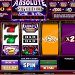 Absolute Super Reels – Isoftbet