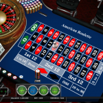 American Roulette – Isoftbet