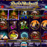 Bewitched – Isoftbet