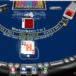 Blackjack Atlantic City – Isoftbet