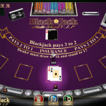Blackjack Multihand Vip – Isoftbet