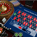 European Roulette Small Bets – Isoftbet