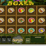 Fruit Boxes – Isoftbet