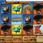 Jackpot Rango – Isoftbet