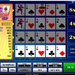 Joker Vegas 4up – Isoftbet