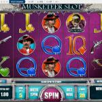 Musketeer Slot – Isoftbet