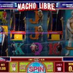 Nacho Libre – Isoftbet