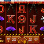 Red Dragon Wild – Isoftbet