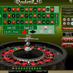 Roulette 3d – Isoftbet