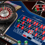 Roulette Silver – Isoftbet