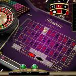 Roulette Vip – Isoftbet