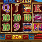Royal Cash – Isoftbet