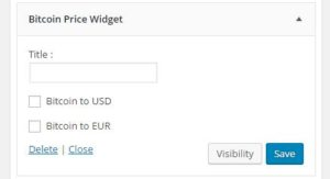 bitcoin-price-widget