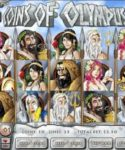 Coins of Olympus Slot – Rival