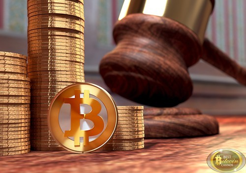 Bitcoin Is Legal - Says Judge