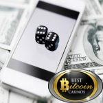 Online Craps for Bitcoin