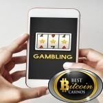Top 5 Mobile Bitcoin Casinos Online